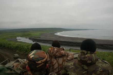 Одесский залив (Охотское море)