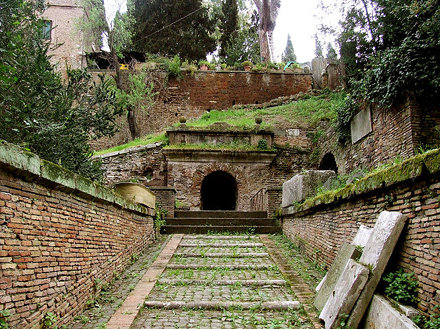 Tomb of the Scipios