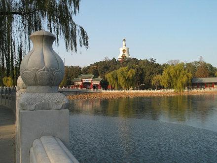 Dove il mare del nord incontra Pechino