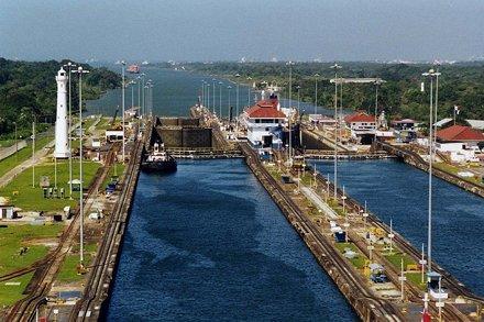 Панамський канал