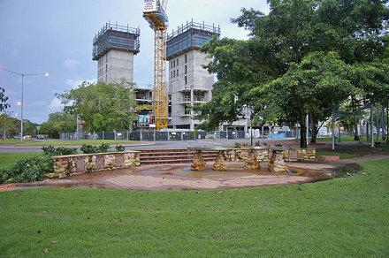 Bicentennial Park (Darwin)