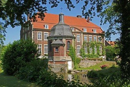 Münster Schloss-Hotel Wilkinghege