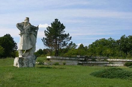 Park Lavrov