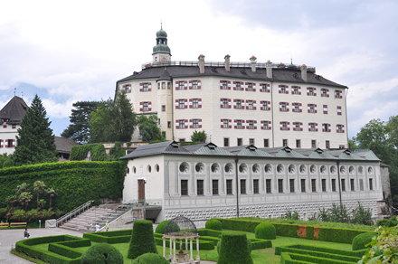 100706-2107 Schloss Ambras