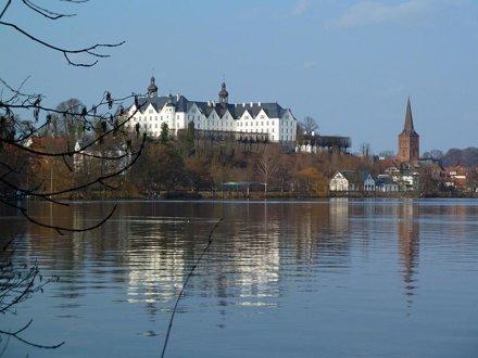 Plön Schloss