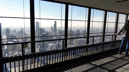Chicago - Hancock Building, 360 Chicago (4)