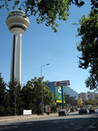 070913003a Ankara - Atakule