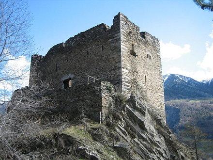 Neuburg Castle