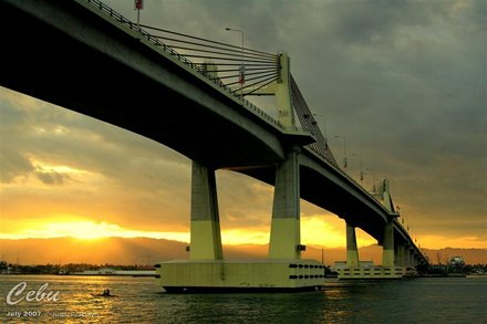 Marcelo B. Fernan Bridge
