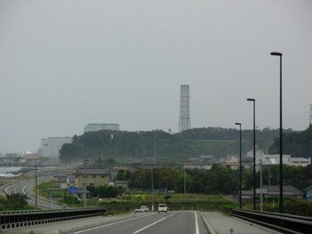 АЭС Фукусима II