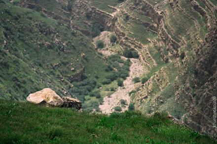 Копетдаг