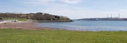 Gelliswick Bay