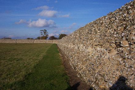 Burgh Castle_1206