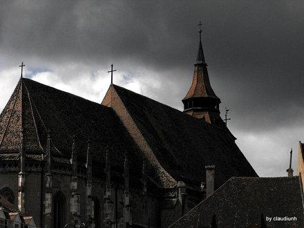 Biserica Neagra / The Black Church