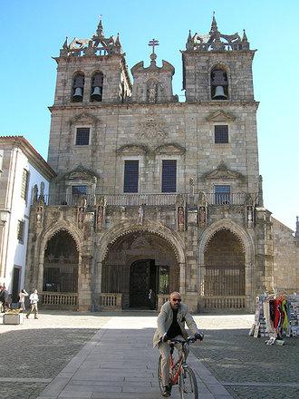 Braga - Portogallo