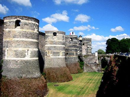 Chateau Du Roi Rene