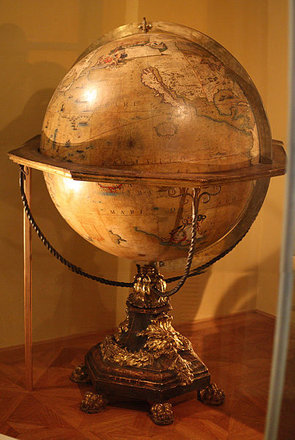 Музей глобусов