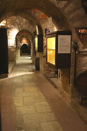 Музей вина (Париж)