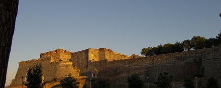 Panorama del Priamar
