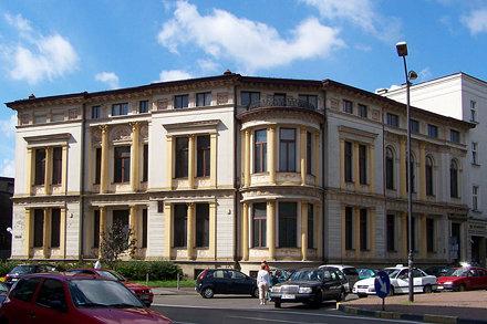 Goldstein Palace