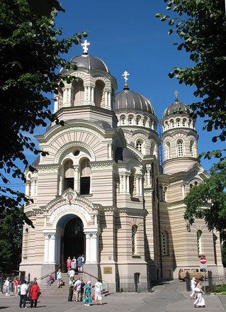 Kristus Piedzimšanas katedrāle