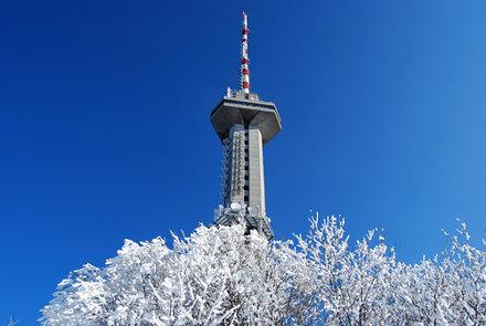 Кулата-зима 09