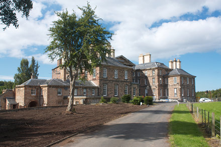 Dalkeith Palace