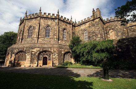 Lancaster Castle 2
