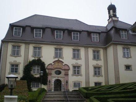 Schloss Oberstotzingen