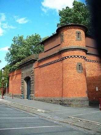 Ballarat Gaol