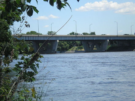 Médéric Martin Bridge