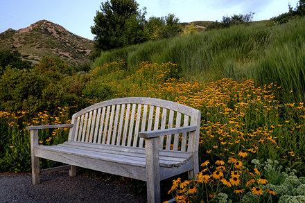 Red Butte Garden, University of Utah