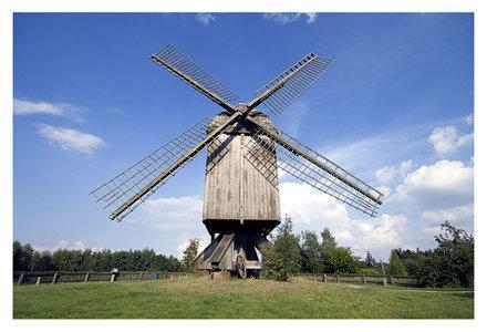 Holzmühle