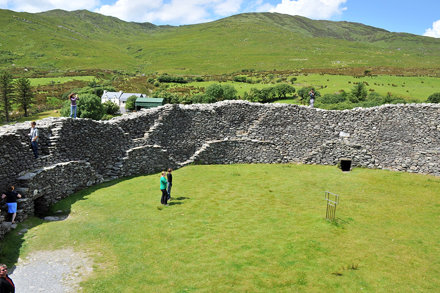 Staigue Stone Fort