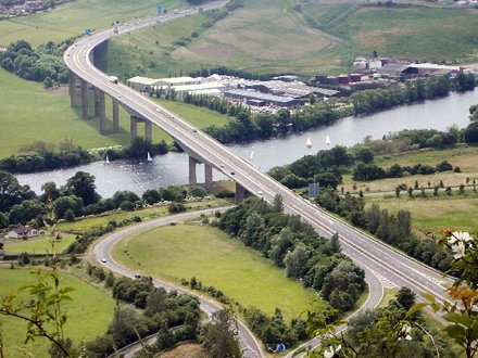 Friarton Bridge
