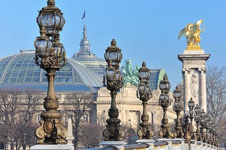 Grand Palais