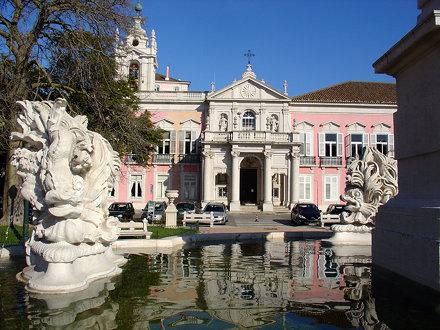 Necessidades Palace
