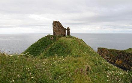 Forse Castle