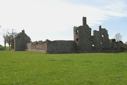Garleton Castle