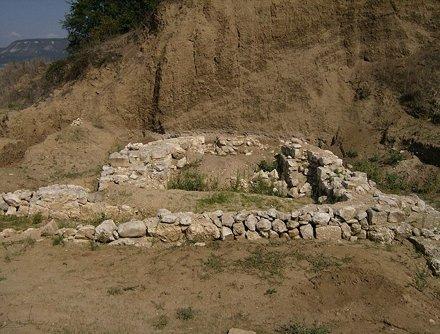 Palace of Omurtag