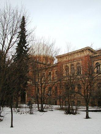 Vienna Observatory