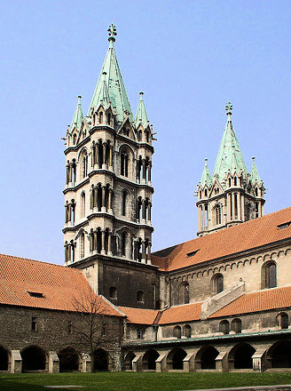 Naumburg Cathedral