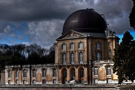Meudon - Observatoire - HDR