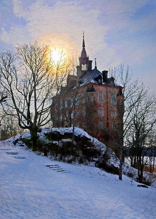 Viks slott 2