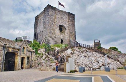 Clitheroe Castle (2)