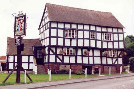 Pembroke House Pub