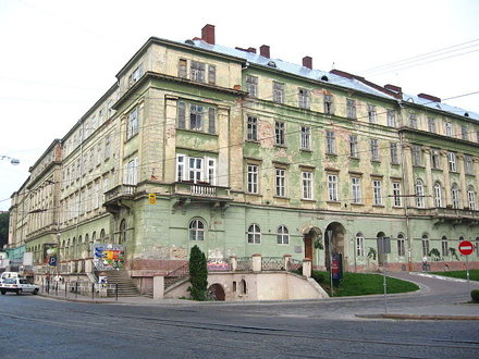 Skarbek Theatre