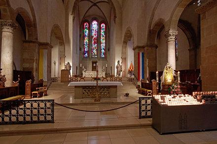 Sankt Willibrordus Basilika