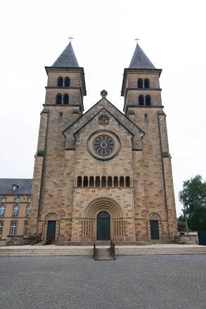 Abbey of Echternach