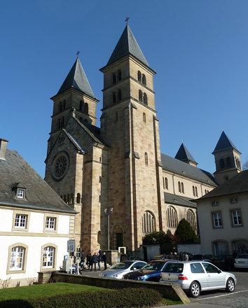 Echternach (Luxemburg)